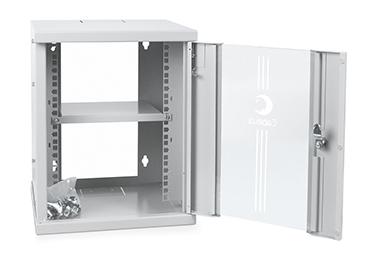 Шкаф телекоммуникационный настенный Cabeus серии WSC