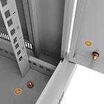 Mонтажный шкаф Cabeus<br>Болт заземления